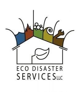 ECO Disaster Services, LLC logo