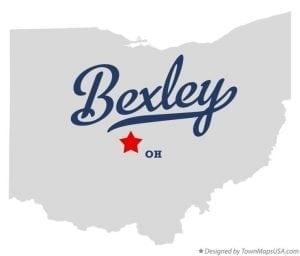 Bexley, Ohio service area